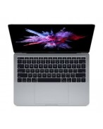 MacBook Pro 13 2.3 Ггц 128 Gb Space Gray (2017) MPXQ2RU/A