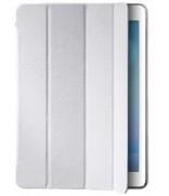 Кожаный кейс iPad Air белый