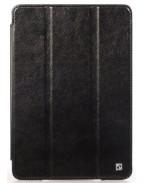 Кожаный кейс iPad Mini черный