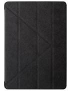 Кожаный кейс iPad Pro 12.9 черный