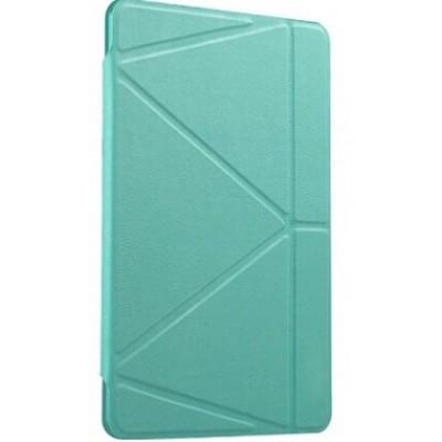 Кожаный кейс iPad Pro 9.7 мятный