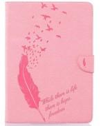 Тканевый кейс iPad Pro 9.7 розовый