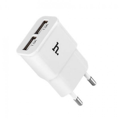 Dual USB Adapter HOCO