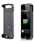 Чехол-аккумулятор iPhone 5/5s/SE черный