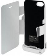 Кейс-аккумулятор iPhone 5c белый