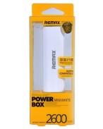 PowerBank REMAX 2600 mAh