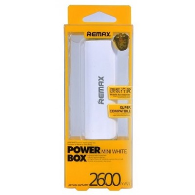 PowerBank REMAX 2600 mAh