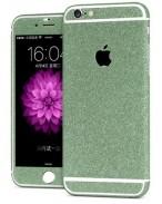 Пленка блестящая Magic iPhone 6/6s/6Plus/6sPlus зеленая