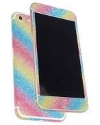 Пленка блестящая Magic iPhone 8/8Plus/7/7Plus разноцветная