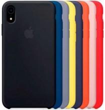 Чехлы на iPhone XR