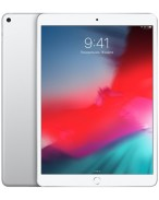 Apple iPad Air Silver 256Gb Wi-Fi + Cellular 2019