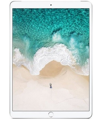 Apple iPad Pro 10.5 Wi‑Fi 64 Gb Silver