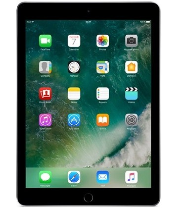 Apple iPad Pro 10.5 Wi‑Fi 64 Gb Space Gray