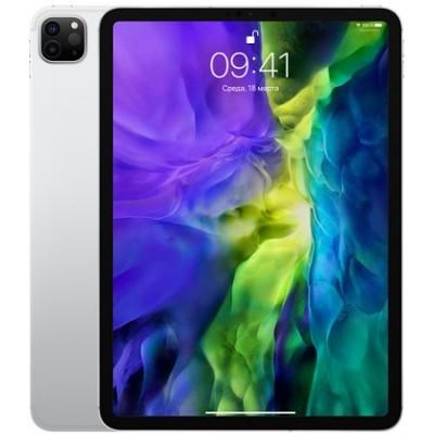 Apple iPad Pro 11 Wi‑Fi + Cellular 1 Tb Silver (2020)