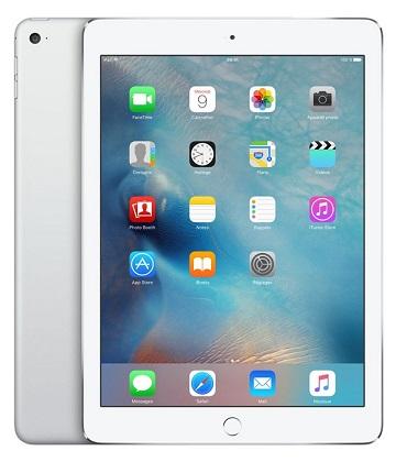 Apple iPad Air 2 Wi-Fi 128 Gb Silver