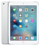 Apple iPad Air 2 Wi-Fi 32 Gb Silver