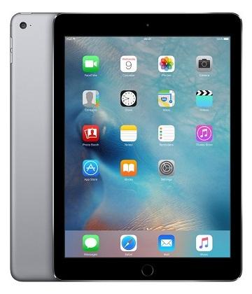 Apple iPad Air 2 Wi-Fi 32 Gb Space Gray