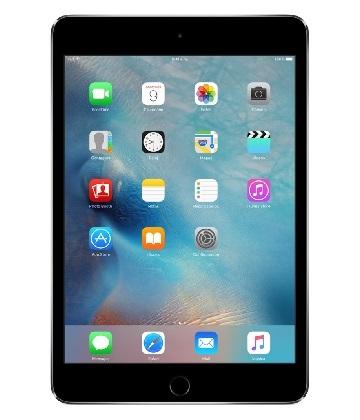 Apple iPad mini 4 Wi-Fi 32 Gb Space Gray