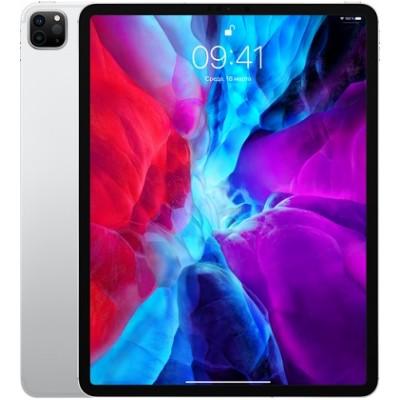 Apple iPad Pro 12.9 Wi‑Fi 128 Gb Silver (2020)