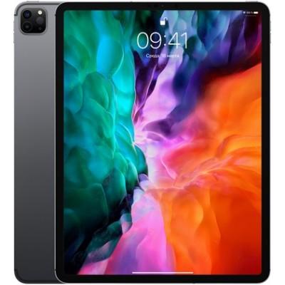 Apple iPad Pro 12.9 Wi‑Fi 256 Gb Space Gray (2020)