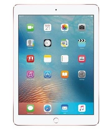 Apple iPad Pro 9.7 Wi‑Fi 128 Gb Rose Gold
