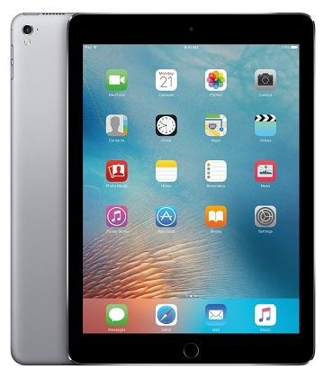 Apple iPad Pro 9.7 Wi‑Fi 128 Gb Space Gray