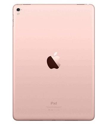 Apple iPad Pro 9.7 Wi‑Fi 256 Gb Rose Gold