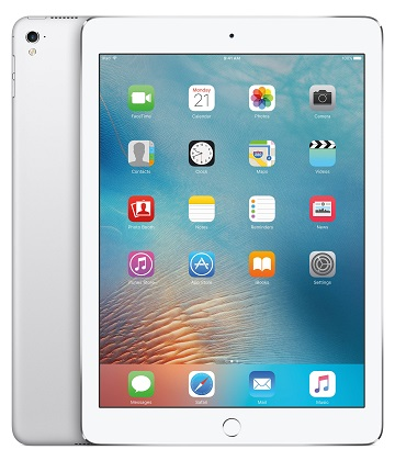 Apple iPad Pro 9.7 Wi‑Fi 256 Gb Silver