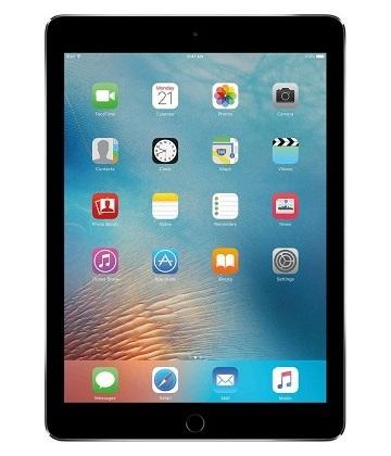 Apple iPad Pro 9.7 Wi‑Fi 256 Gb Space Gray