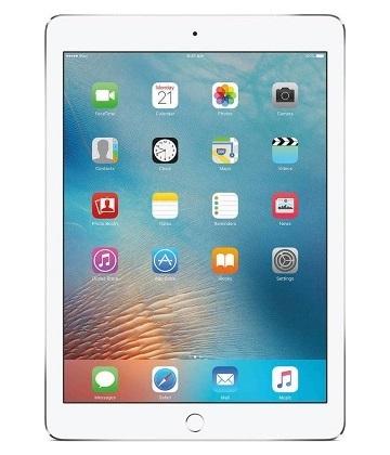 Apple iPad Pro 9.7 Wi‑Fi + Cellular 256 Gb Silver