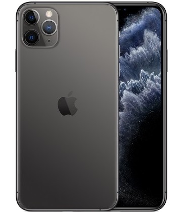 Apple iPhone 11 Pro 64 Gb Space Gray