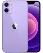 Apple iPhone 12 Mini 256 Gb Purple