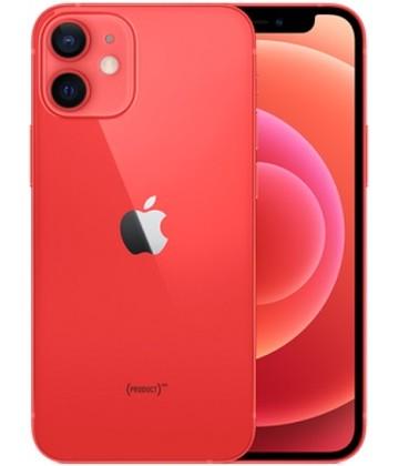 Apple iPhone 12 Mini 256 Gb RED