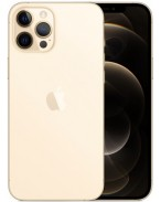 Apple iPhone 12 Pro Max 512 Gb Gold