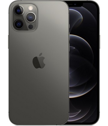 Apple iPhone 12 Pro Max 512 Gb Graphite