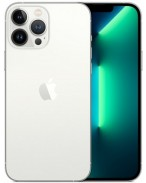 Apple iPhone 13 Pro Max 128 Gb Silver