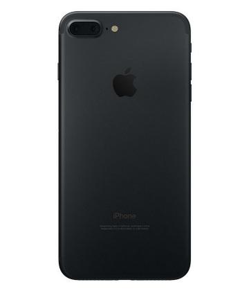 Apple iPhone 7 Plus 256 Gb Black