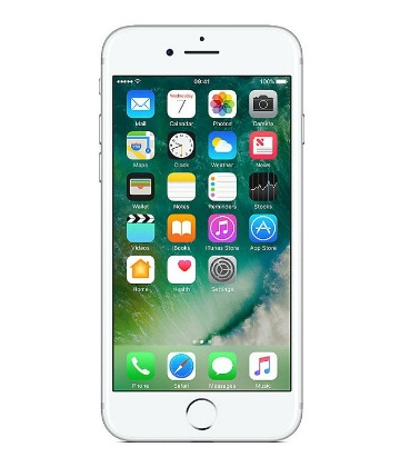 Apple iPhone 7 Plus 256 Gb Silver