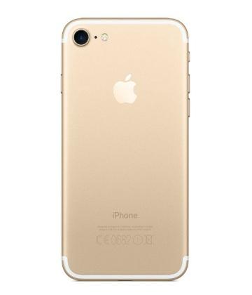 Apple iPhone 7 256 Gb Gold