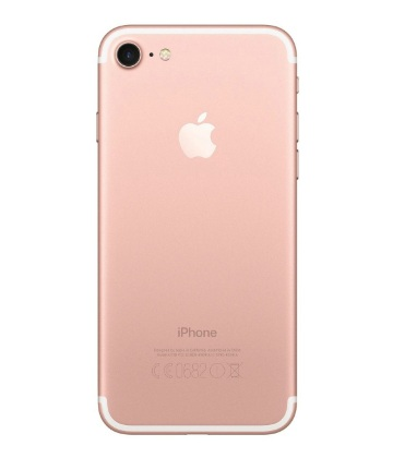 Apple iPhone 7 256 Gb Rose Gold