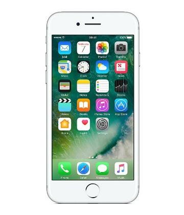 Apple iPhone 7 256 Gb Silver