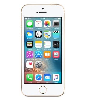 Apple iPhone SE 16 Gb Gold