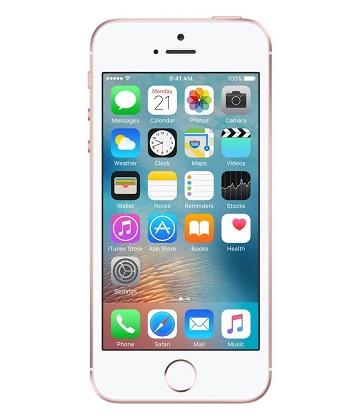 Apple iPhone SE 16 Gb Rose Gold