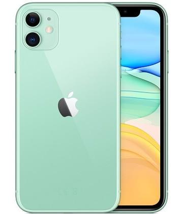 Apple iPhone 11 128 Gb Green