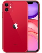 Apple iPhone 11 256 Gb RED