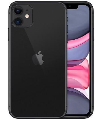 Apple iPhone 11 256 Gb Black