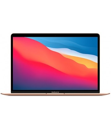 Apple MacBook Air Gold M1 256 Gb (2021)