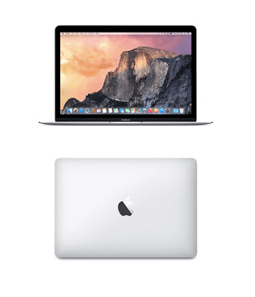 MacBook 512 Gb Silver