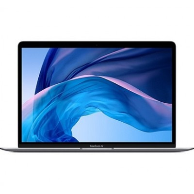 Apple MacBook Air 128 Gb Space Gray (2018) MRE82RU/A