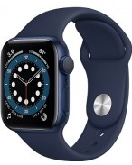 Apple Watch Series 6 44mm Blue